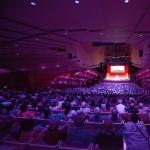 Australia Nada Sagara of Pujya Sri Swamiji in Sydney Opera House on 6th April 2015