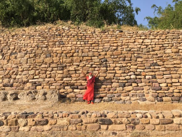 Image result for citadel fortification harappa