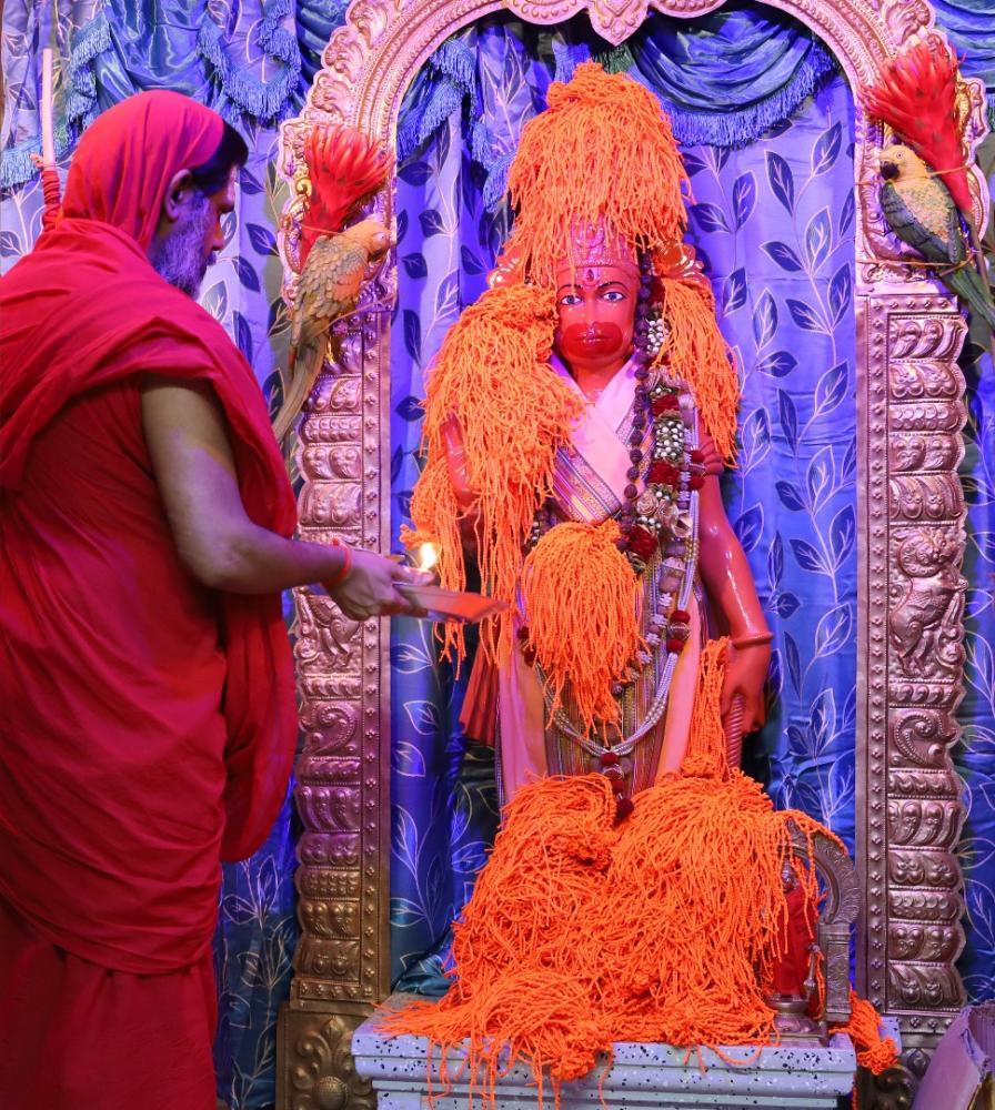 Avadhoota Datta Peetham | Pujya Sri Datta Vijayananda